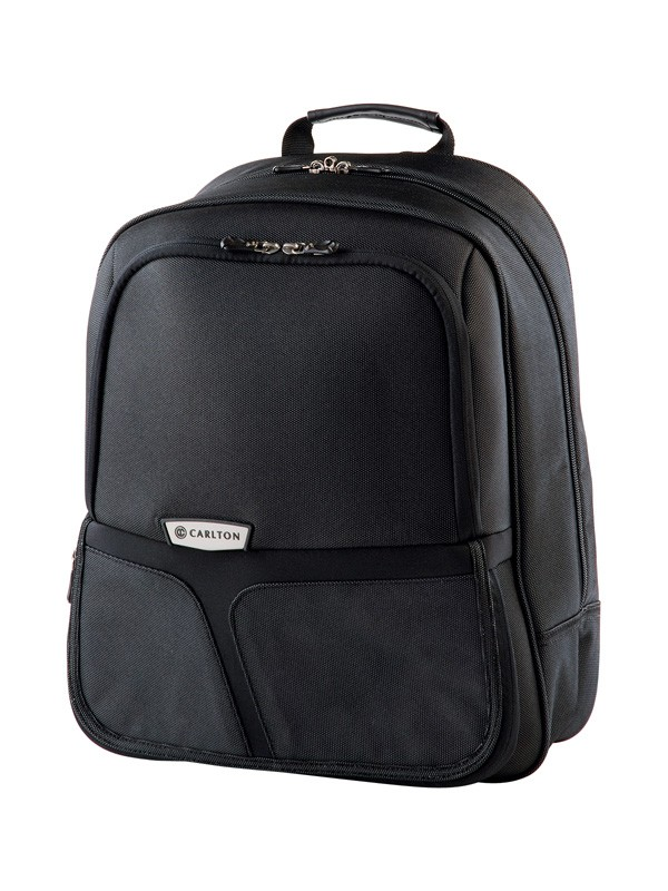 Carlton Cell Laptop Backpack