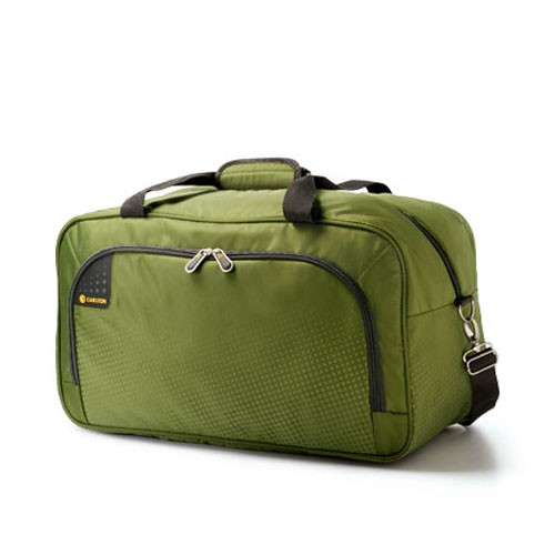 Carlton Tribe Holdall 55cm in Apple Green