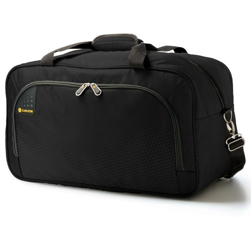 Carlton Tribe Holdall 55cm in Graphite