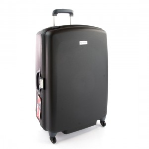 Carlton Glider 3 Luggage Black 82cm