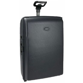 Carlton Airtec Trolley Case 81cm in Black