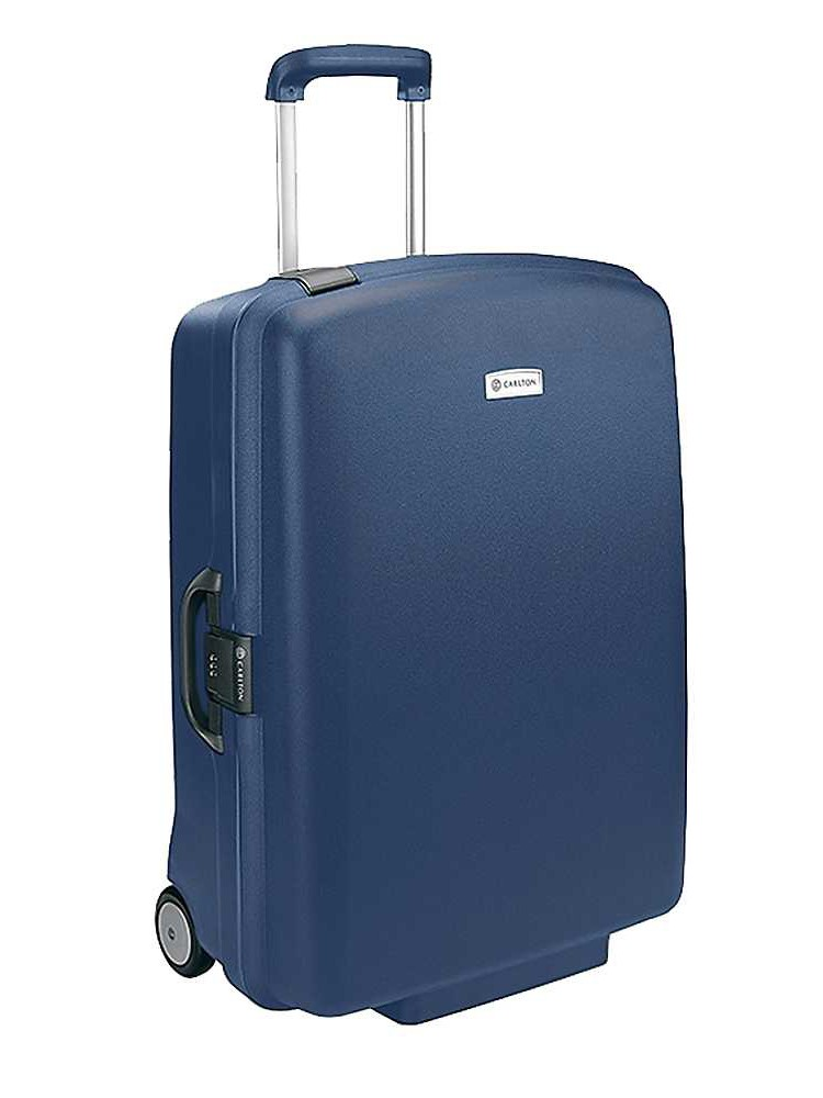 Carlton Glider II 2 Wheel Trolley Case 77cm in Indian Teal