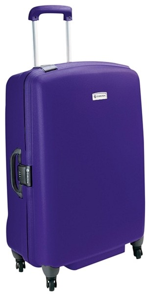 Carlton Glider II Spinner 4 Wheel Trolley Case 75cm in Imperial Palace