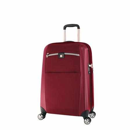 Eminent Osmosis II 55cm Cabin Spinner Case in Ruby