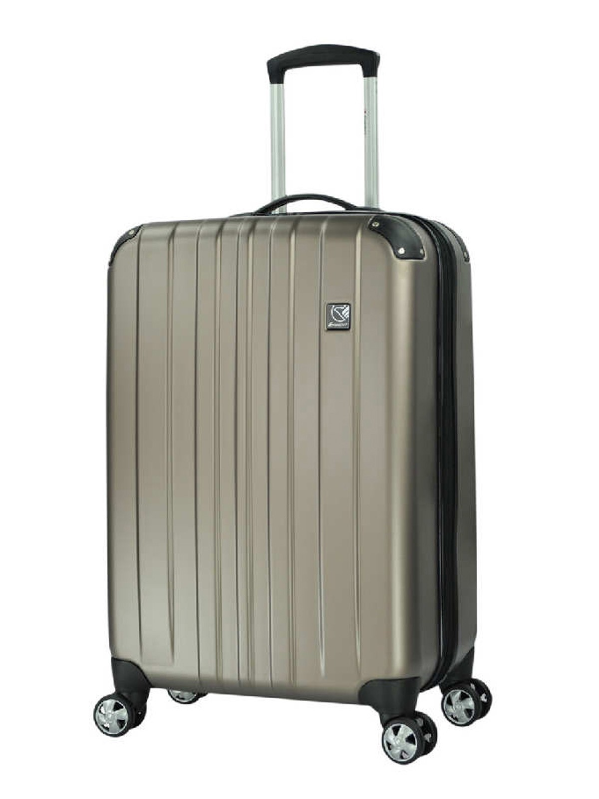 Eminent Move Air 68cm Medium Spinner Case in Matte Bronze