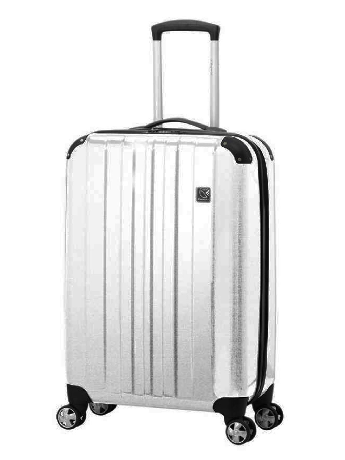 Eminent Move Air 80cm Large Spinner Case in White