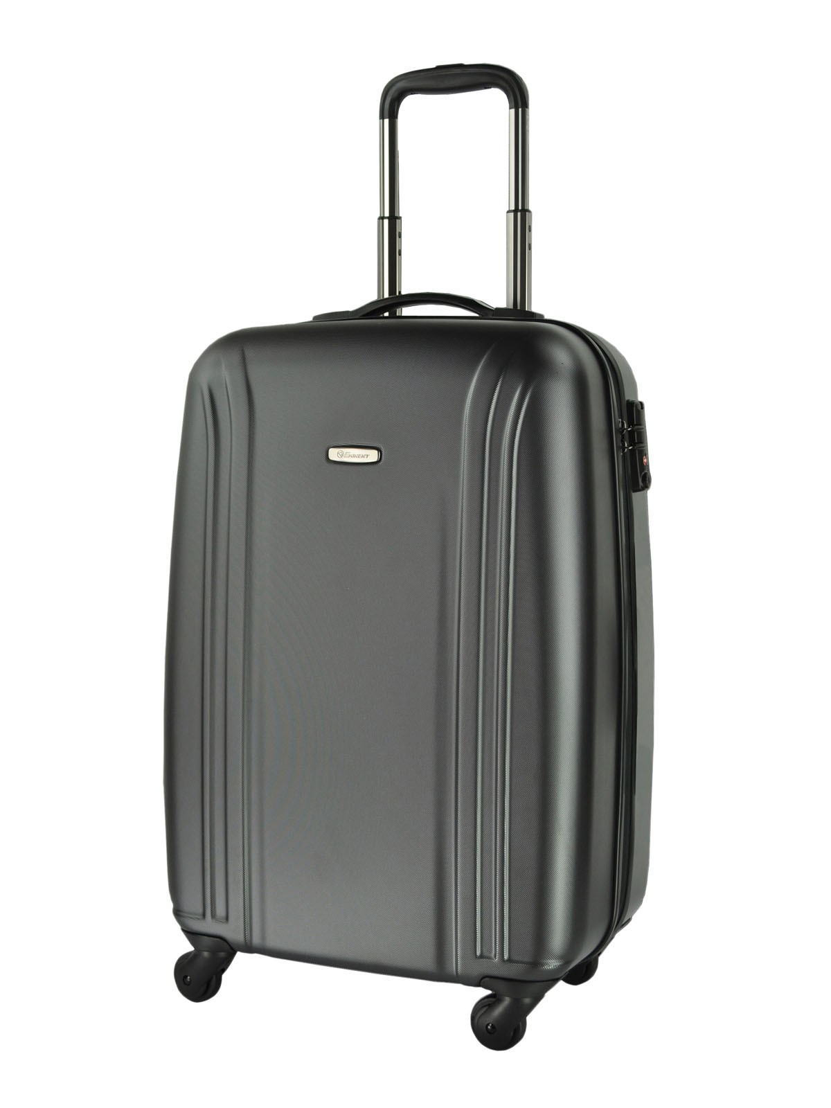 Eminent Lite a Porta 53cm Cabin 4 Wheel Case in Ruby