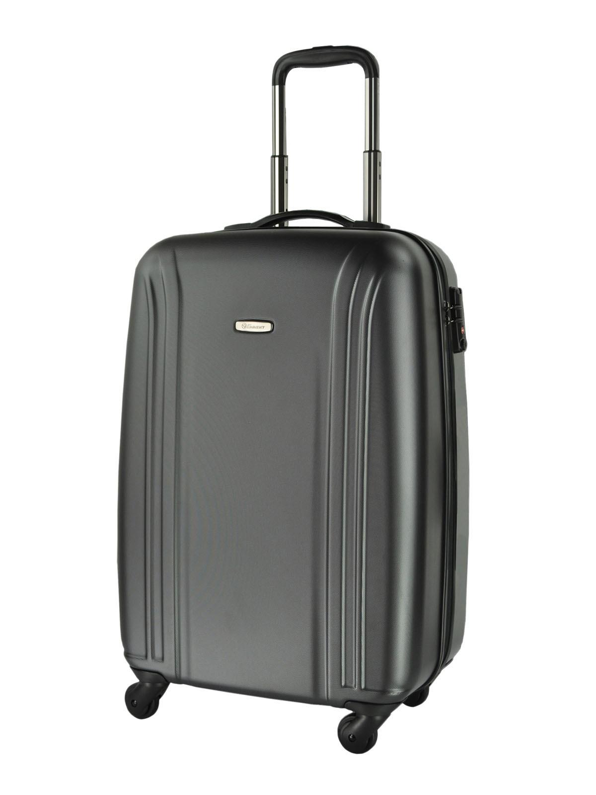 Eminent Lite a Porta 53cm Cabin 4 Wheel Case in Tangerine