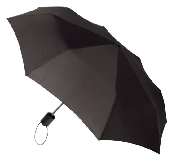 Wenger Comfort Grip Travel Umbrella