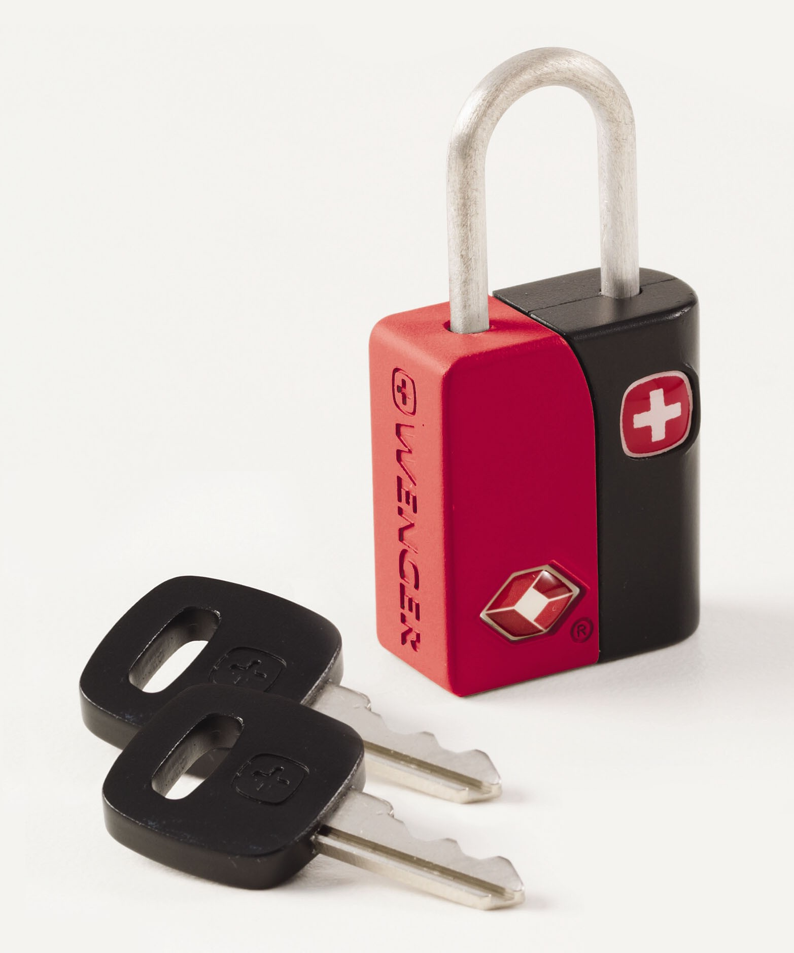 Wenger TSA Key Locks