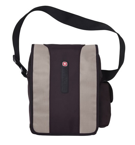 Wenger Excursion Bag in Grey