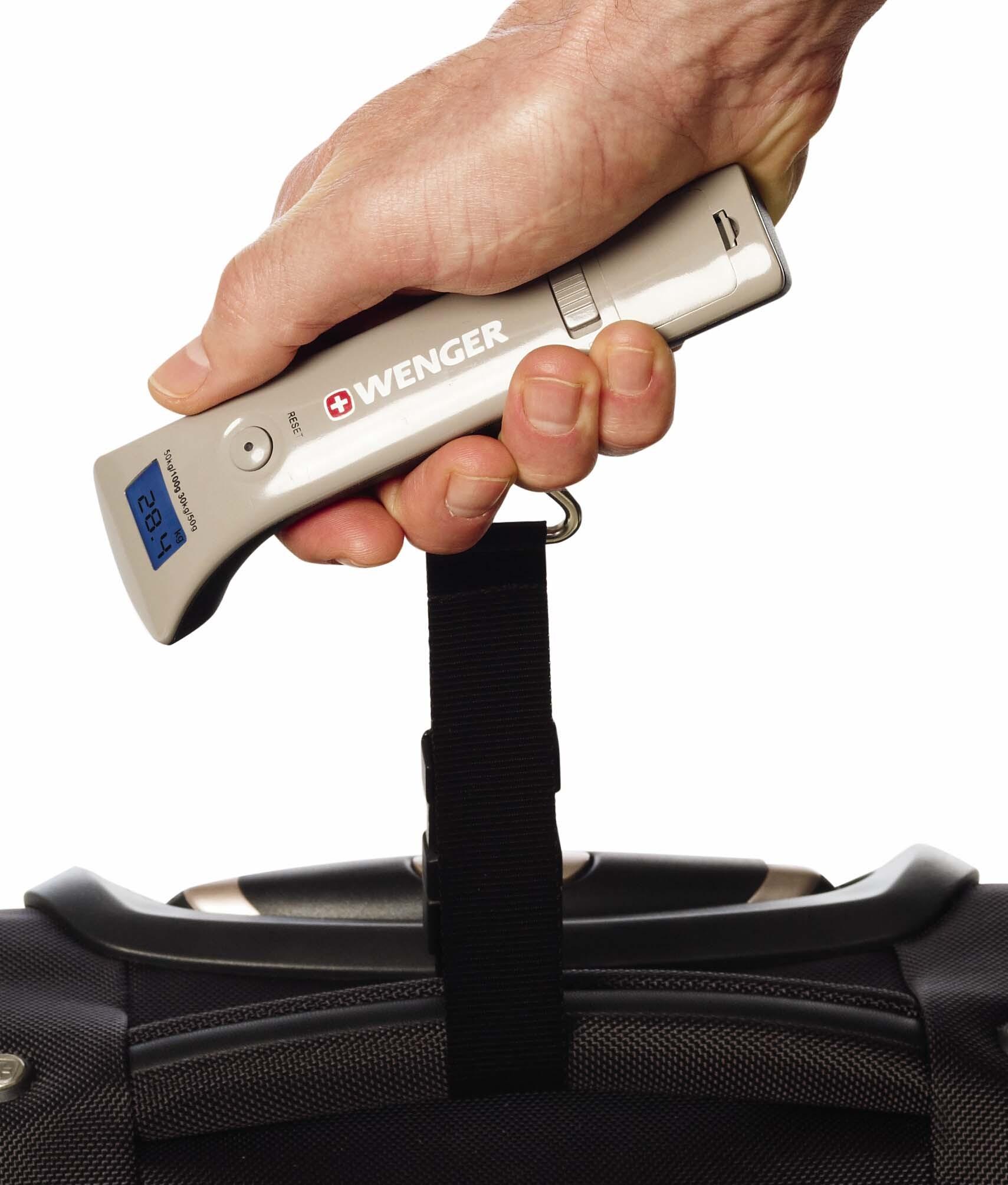 Wenger Digital Luggage Scale