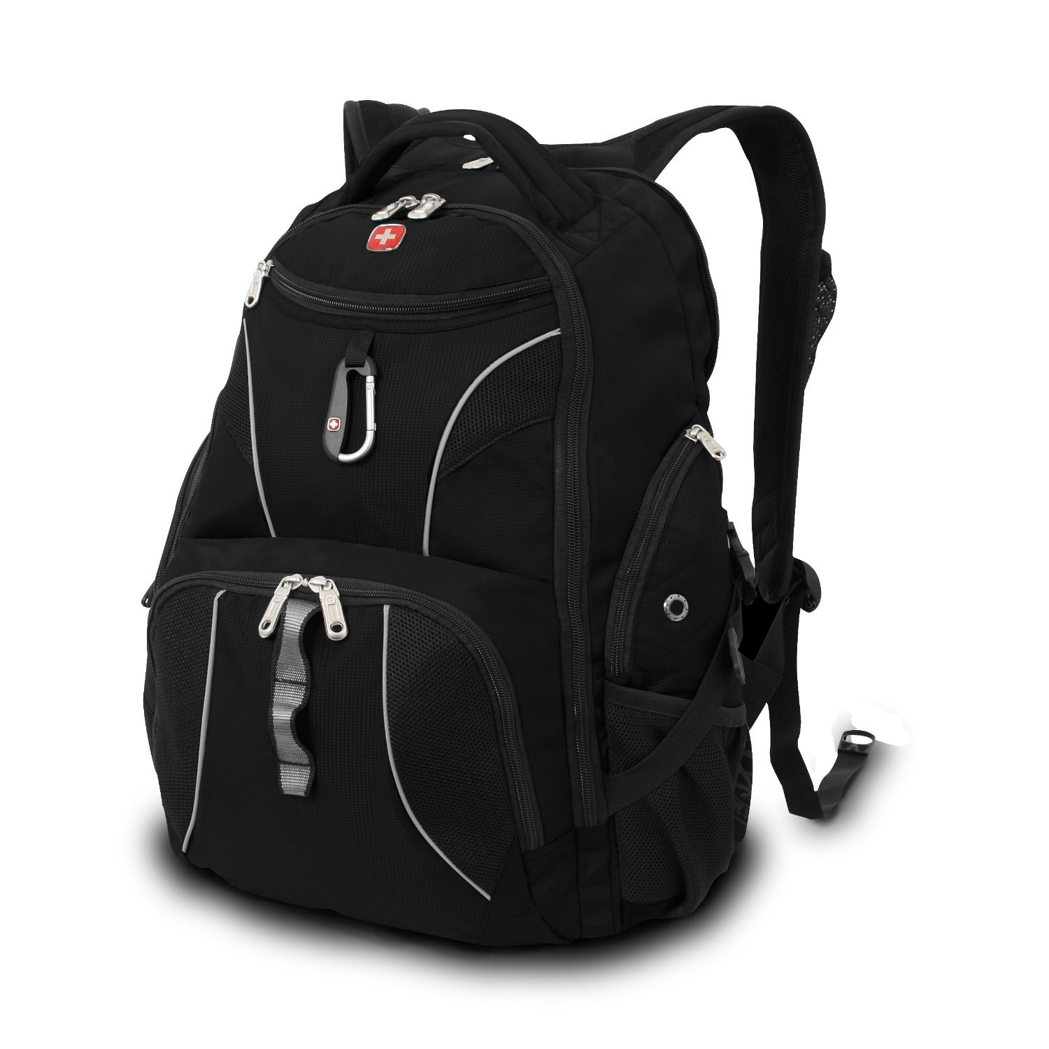 "Wenger 17"" Laptop & Tablet Back Pack"