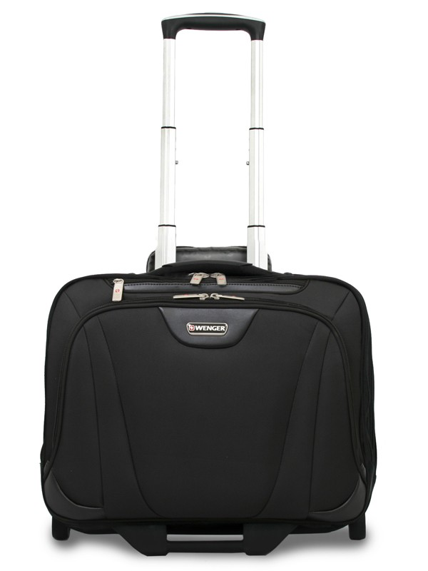 """Wenger 17"""" Rolling Office - SA7299"""