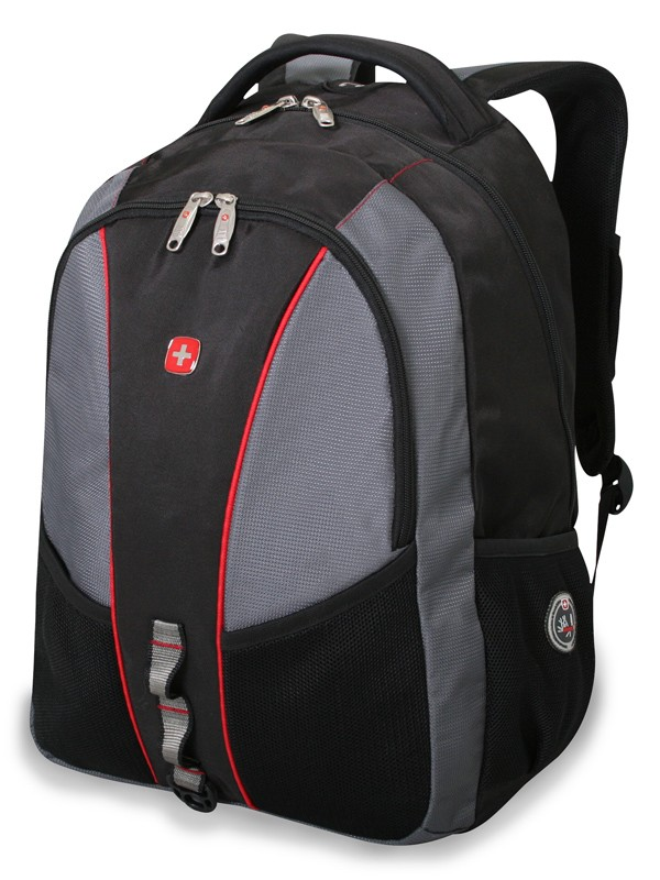"Wenger Backpack for 15.4"" Laptop and Tablet"