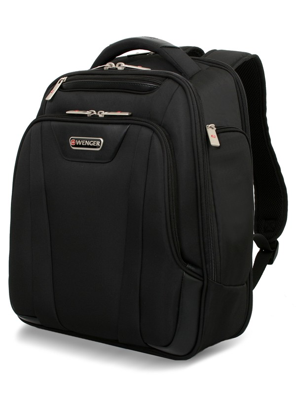 "Wenger 15.4"" Laptop Backpack"