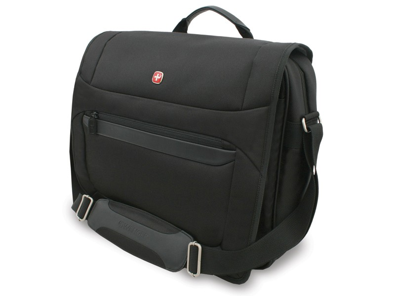 "Wenger 16"" Laptop Messenger Bag - SA7301"