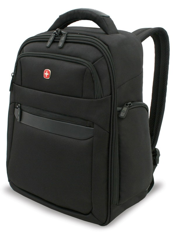 "Wenger 15.4"" Laptop Backpack - SA7301"