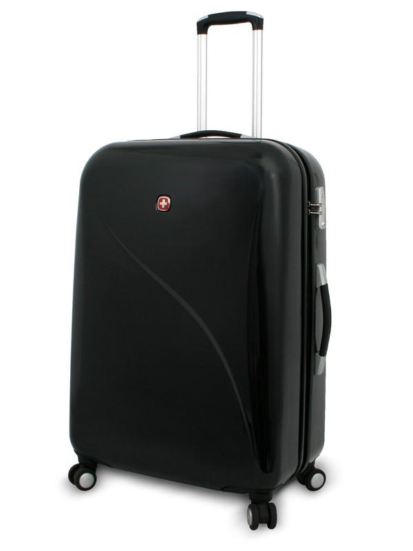 Wenger EVO 4 Wheel Luggage 27