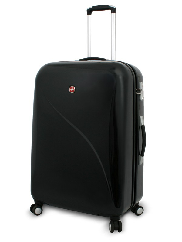 Wenger EVO 4 Wheel Luggage 24