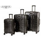 Cyclone DOn Luggage Set  - The Luggage Centre
