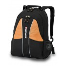 Wenger Back Pack - Orange